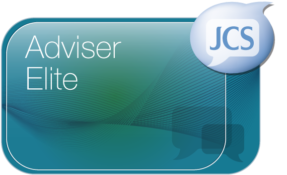 The Complete JCS Adviser Suite